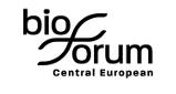 Central European BioForum Logo